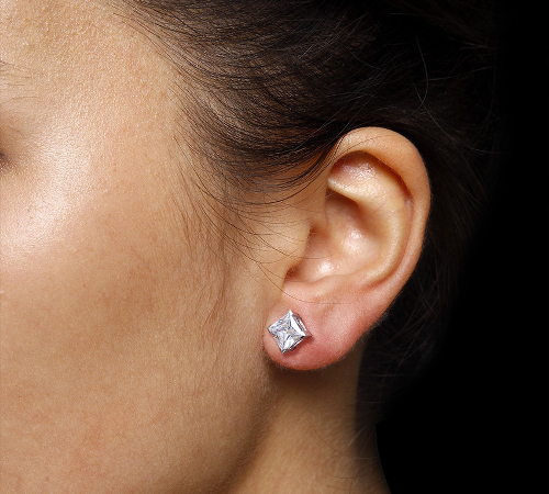 Stud Earrings Must Have Earring Styles