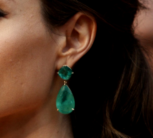 Teardrop Earrings Must Have Earring Styles