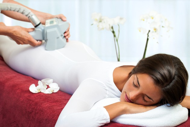 Best Spa Treatments For Cellulite