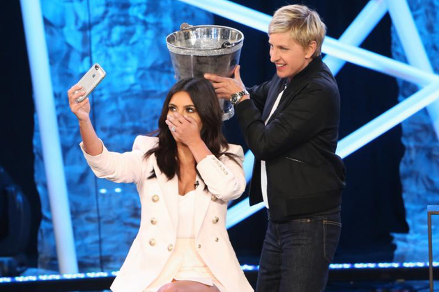 Best Celebrity Ice Bucket Challenges
