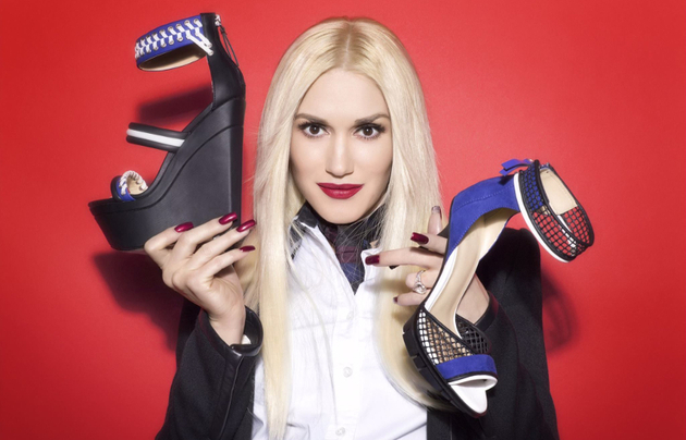 Gx By Gwen Stefani Shoes Line