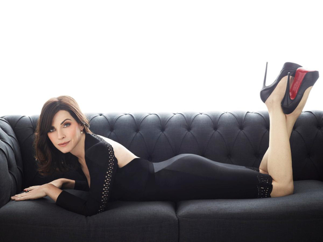 Alicia Florrick The Good Wife Style