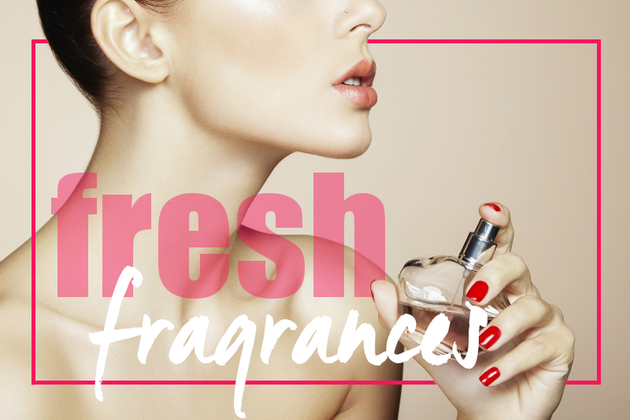 Best Fresh Fragrances for Women