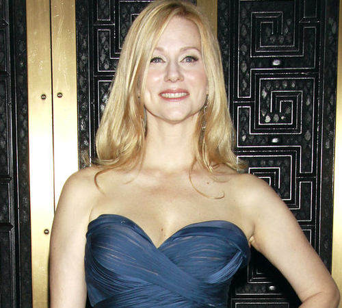 Laura Linney Pregnant After 40