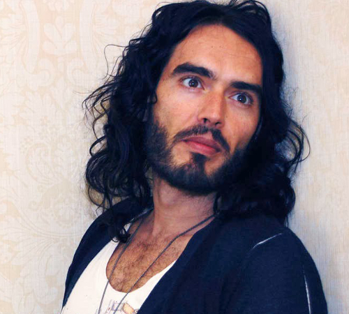 Russell Brand Drugs