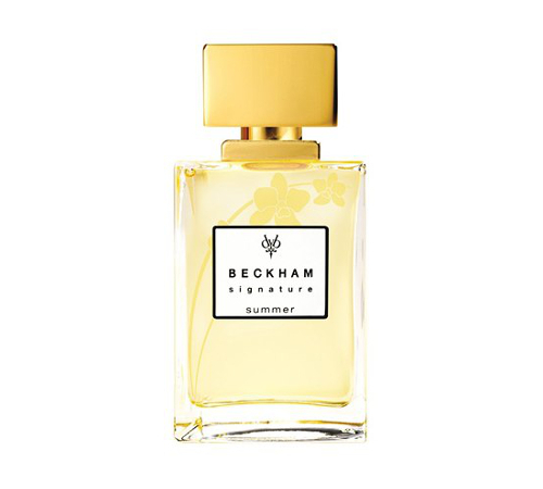 Signature Summer For Her By David   Victoria Beckham Fragrance