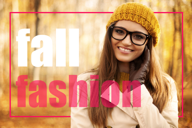 10 Most Common Fall Fashion Mistakes