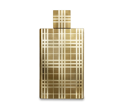 Burberry Brit Gold Fragrance