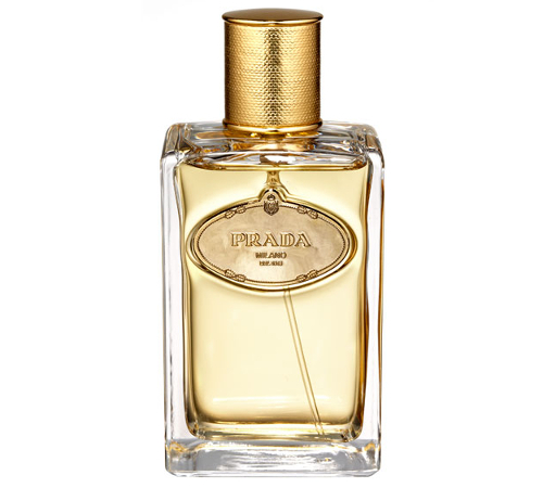 Prada Infusion D Iris Absolue Fragrance