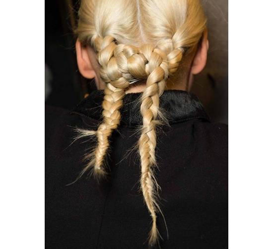 Braids Fall 2014 Trends