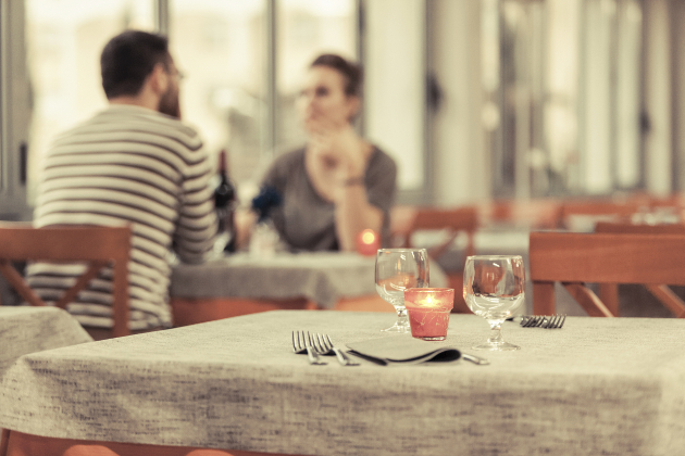 How Should A First Date End