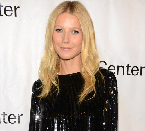 Joan Rivers Feud With Gwyneth Paltrow