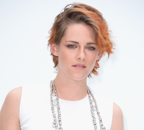 Joan Rivers Feud With Kristen Stewart
