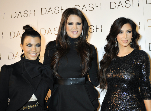Joan Rivers Feud With The Kardashians