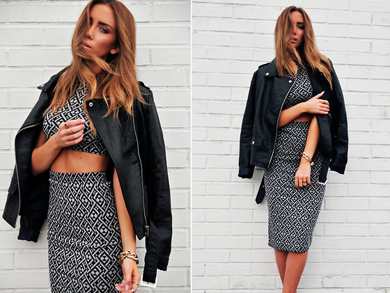 Matchy Matchy Separates Look