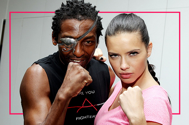 10 Most Famous Celebrity Trainers