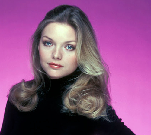 Michelle Pfeiffer Miss America