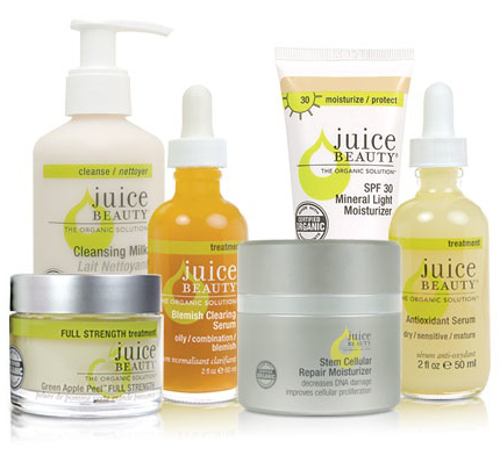 Juice Beauty  Pregnancy Friendly Skin Care Lines