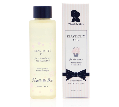 Noodle And Boo Pregnancy Friendly Skin Care Lines