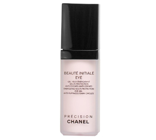 Chanel Beaute Initiale Energizing Multi Protection Eye Gel