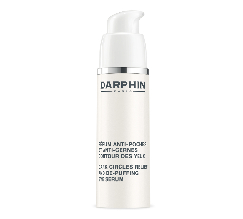 Darphin Dark Circles Relief   De Puffing Eye Serum