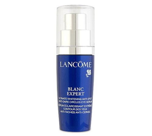 Lancome Blanc Expert Ultimate Whitening Anti Spot Anti Dark Circles Eye Serum