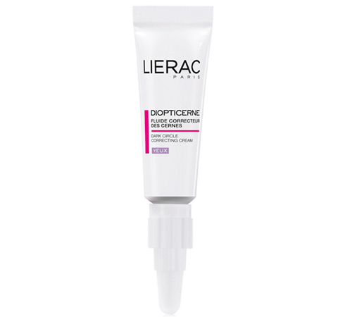 Lierac Paris Diopticerne Double Action Corrector For Undereye Dark Circles