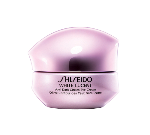 Shiseido White Lucent Anti Dark Circles Eye Cream