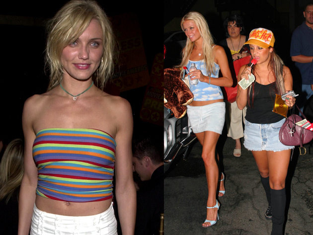 Tank Top Trends In 2004
