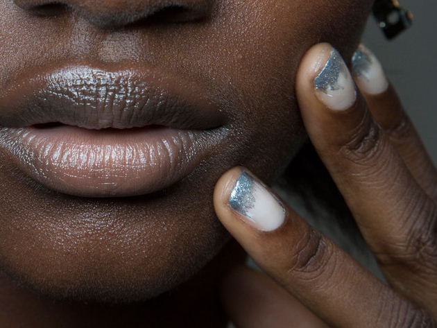 Creatures Of The Wind Spring 2015 Nail Trends