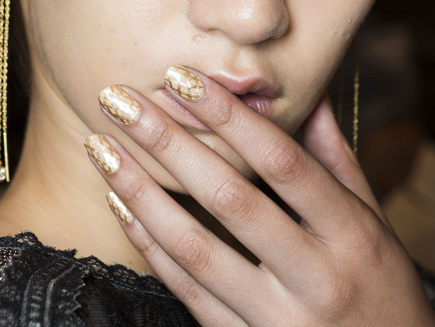 pictures spring 2015 nail art and nail color trends tadashi