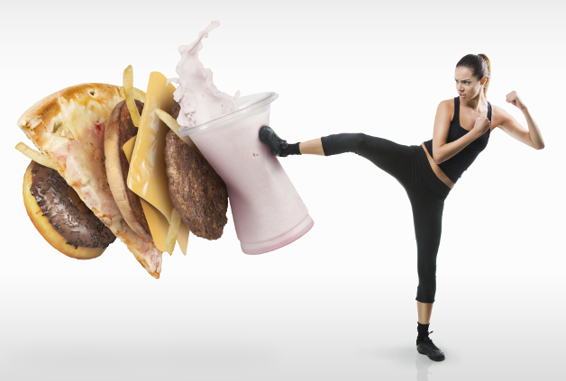 Worst Foods to Eat After Working Out