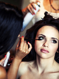 10 Common Bridal Makeup Mistakes