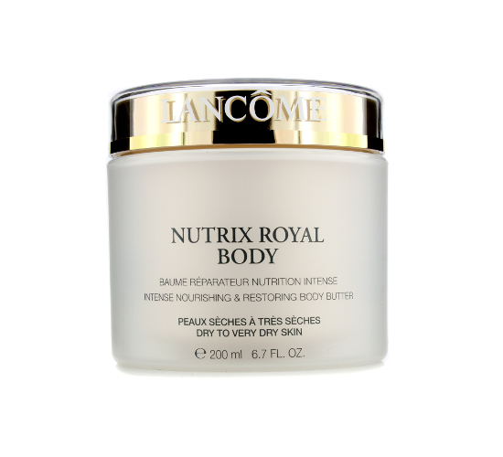 Lancome Nutrix Royal Body Intense Nourishing   Restoring Body Butter