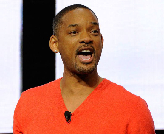 Will Smith Criminal Record
