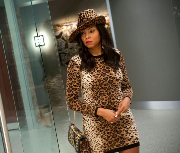 Cookie Lyon Halloween Costume