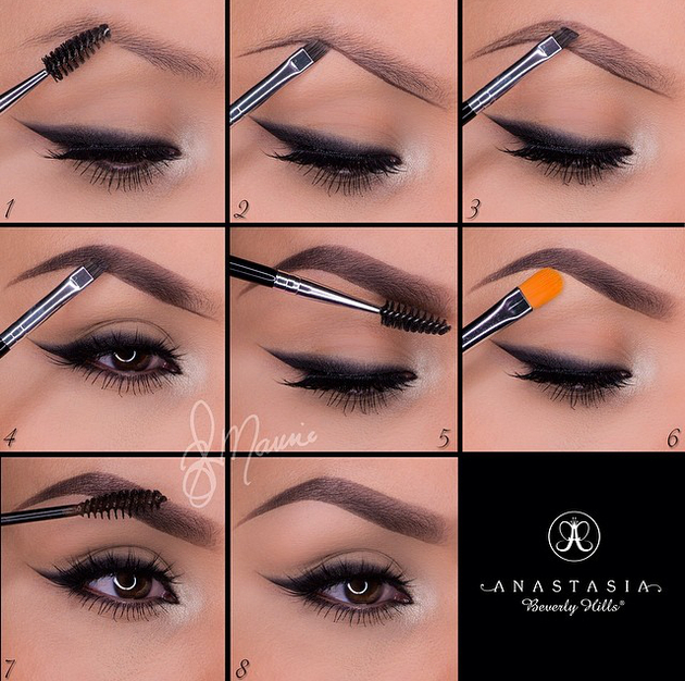 Best Eyebrow Hacks Shaping Tricks