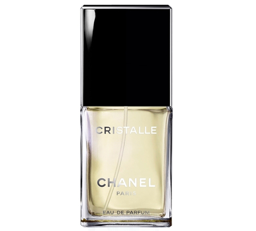 Chanel Cristalle Fragrance For Work