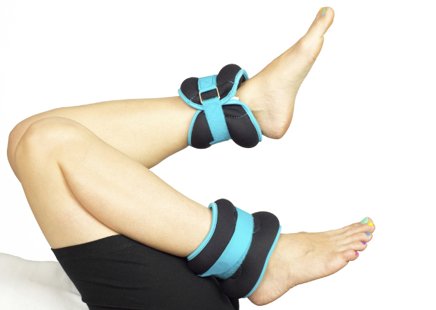 Exercises For Cankles