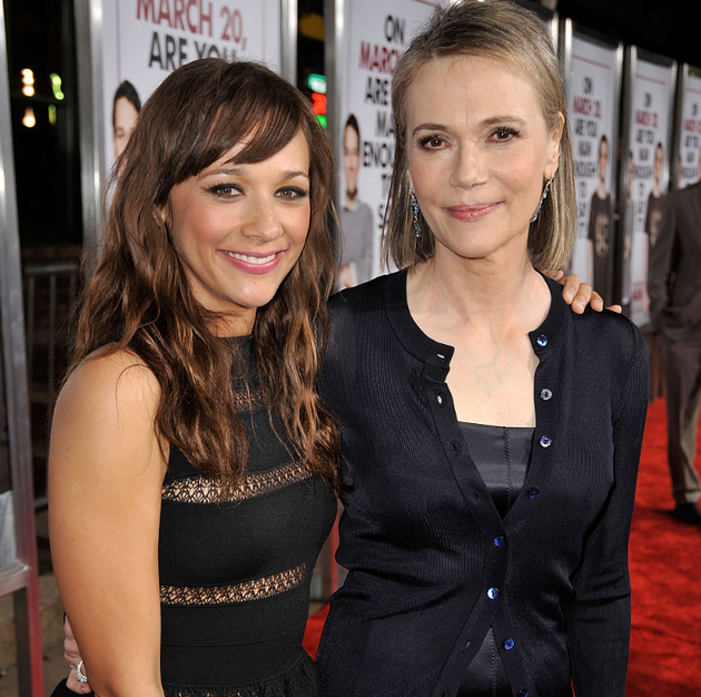 Kidada And Rashida Jones Stylish Sisters