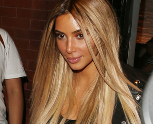 While some celebs look great as blondes even though they're natural brunettes, others just can't pull off light shades. See some of their worst blonde looks.