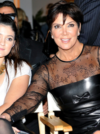 Most Influential Celebrity Momagers