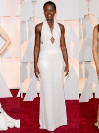 10 Big Red Carpet Trends from the 2015 Oscars