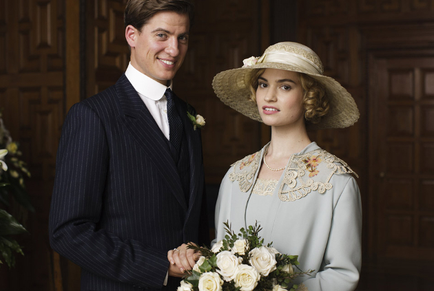 Downton Abbey Fashion Line