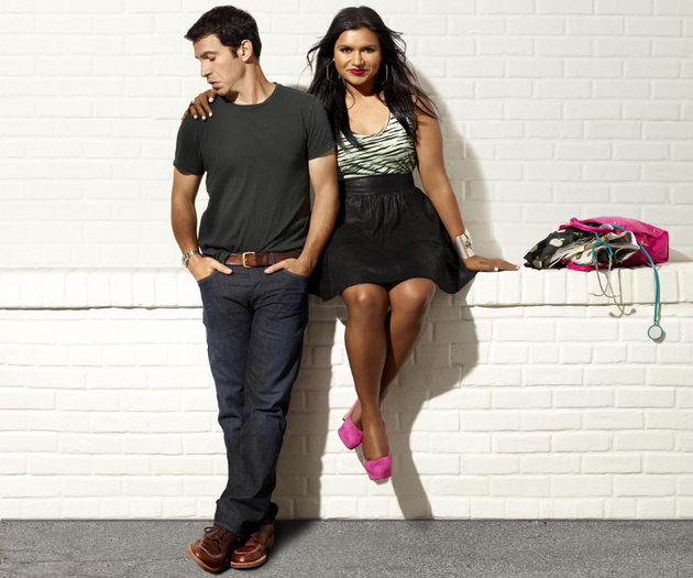 The Mindy Project Fashion Line