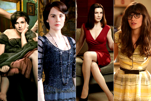 TV Shows That Deserve Their Own Clothing Lines