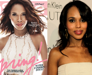 Skin lightening when it comes to magazine covers that feature people of color is an increasingly controversial issue. See the worst examples of the problem.
