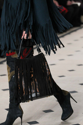 Fringe Bag Fall 2015 Trends