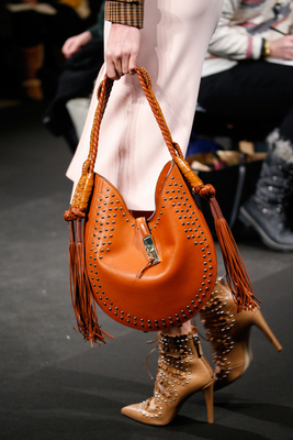 Fringe Detail Bags Fall 2015