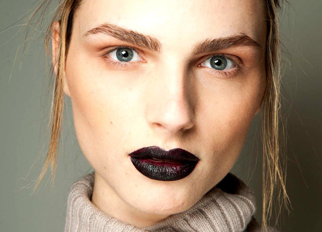 Dark Lips Fall 2015